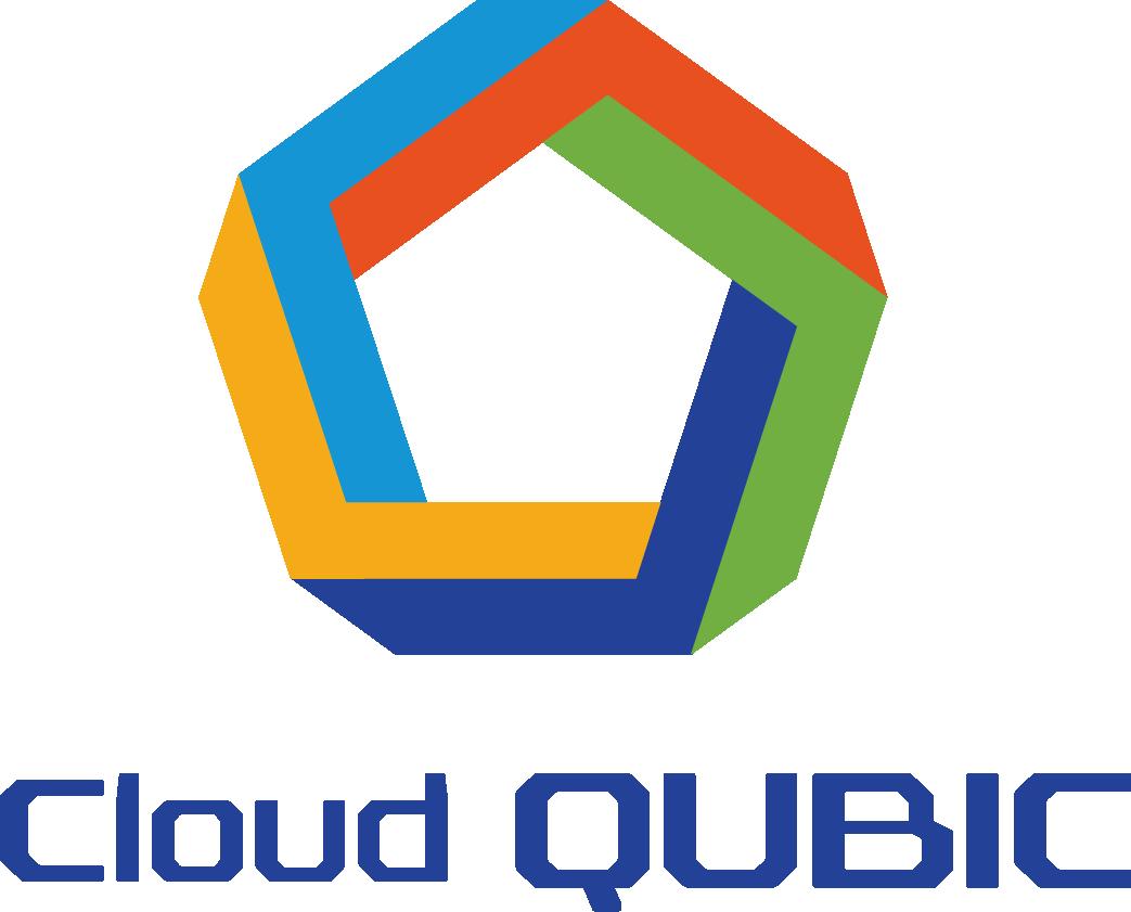 Cloud QUBICロゴマーク